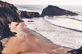 costa vicentina alentejo portugal the best beaches hotels and