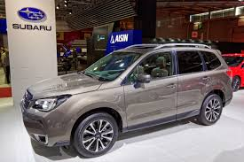 subaru forester modified file subaru forester mondial de l u0027automobile de paris 2016 001