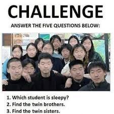 Challenge Asian Asian Challenge By Quincy Nijp Meme Center