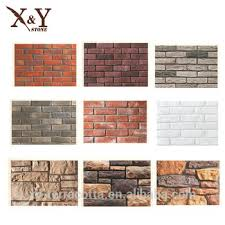 home depot decorative bricks chinese supplier home depot decorative refractory bricks buy