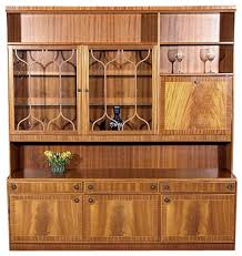 bar hutch cabinet home design ideas and pictures