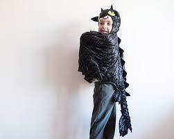 Toothless Costume Toothless Costume Black Dragon Children Costume