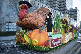 6abc dunkin donuts thanksgiving day parade