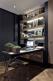 Interior Designing Home by Best 25 Men U0027s Home Offices Ideas On Pinterest Modern Man Cave