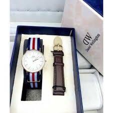 Jam Tangan Daniel Wellington Dan Harga harga jam tangan daniel wellington premium casual ready