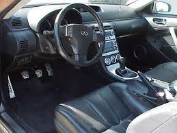 2003 Infiniti G35 Coupe Interior Infiniti G35 Coupe 2005 Interior Image 266