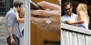 Blake Lively Wedding Ring by Update Blake Lively U0026 Ryan Reynolds Get Married 2x U2026 In A Barn
