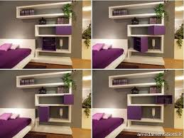 Unique Shelving Ideas Redecor Your Home Wall Decor With Good Ellegant Bedroom Wall