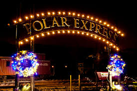 the polar express ride colorado railroad museum