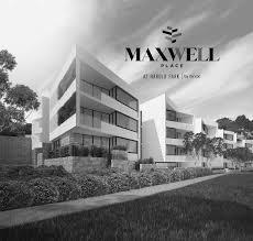 Mirvac Homes Floor Plans Maxwell Place At Harold Park By Mirvac