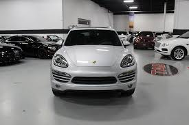porsche cayenne all black porsche cayenne v6 warranty navigation