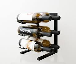 metal wine rack table furniture tabletop wine rack lovely mini 6 bottle tabletop metal