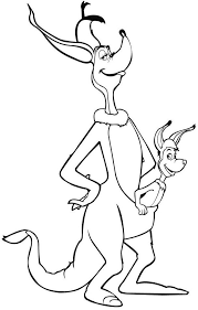 sour characters coloring pages coloring