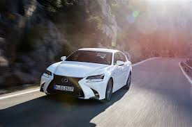 lexus sports car gs lexus gs 350 named top rated vehicle for 2014 autoevolution