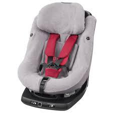 couverture siège auto bébé housse éponge pour siège auto axissfix de bébé confort maxi cosi