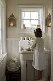 Country Cottage Bathroom Ideas Colors 149 Best Cottage Bathrooms Images On Pinterest Room Home And