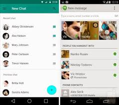 hangouts app android install hangouts reviews and opinions 2018