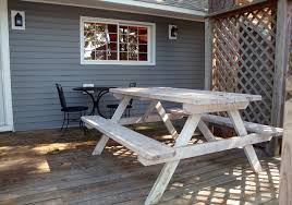 picnic table rental hnnayl horne pond limington maine krainin real estate