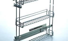 6 inch spice rack cabinet spice rack pull out in lower cabinets pull out spice rack ikea