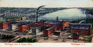 business u0026 industrial history of patchogue ny celia m hastings