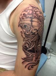 cool arm sleeves tattoos arm half sleeve tattoos cool tattoos bonbaden