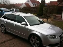 2007 Audi Avant 2007 Audi A4 Avant 2 0 Tfsi E Related Infomation Specifications