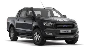 2016 ford ranger wildtrak test drive never says never ford ranger 3 2l wildtrak jet black edition rm142k