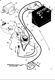 12 volt hydraulic pump wiring diagram to how wire double acting