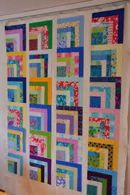 flower garden quilt pattern 22 best quarter log cabins images on pinterest creative