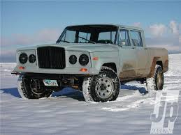 jeep j truck bench racin what of jeep do you want jp magazine