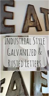 Metal Letters Home Decor Gorgeous Letters Wall Decor Walmart Urban Trends Collection Metal