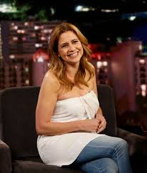photos celebrity wardrobe malfunctions abc news the wardrobe malfunction that landed jenna fischer on tv in just a