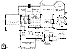 queen anne floor plans home planning ideas 2017