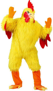 Family Guy Halloween Costumes Funny Chicken Costume Adults Party Funny