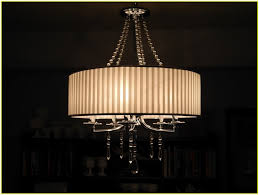 Chandelier Lamp Shades With Crystals Fabulous Chandelier Lamp Shades Lowes With Home Remodeling Ideas