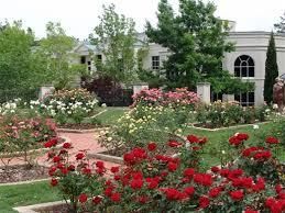 Botanical Garden Birmingham Birmingham Botanical Gardens Reviews U S News Travel