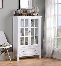 Small Corner Storage Cabinet Living Room Small White Cabinets For Storage Cabinet Tall Corner