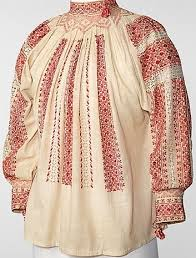embroidered blouses the amazing history of a embroidered blouse folklorique