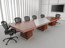 Contemporary Conference Tables by 90 Degrees Office Tarvos Contemporary Conference Table 90