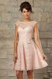 robe pour mariage robe en dentelle pour cocktail de mariage dos