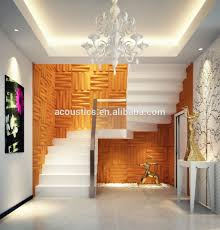 Decorative Panels by 3d Decorative Panel 2015 New Type Wall Tiles Sound Absorbing