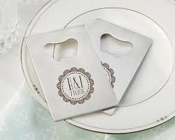 wedding bottle openers wedding bottle opener favors the best prices and