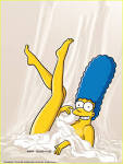 Rangerland Forum > Marge Simpson to be in Playboy
