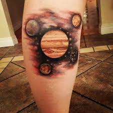 27 best jupiter gemini tattoo images on pinterest birth chart