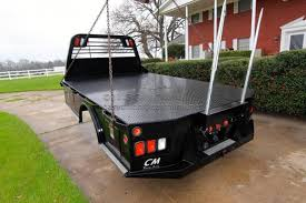 Bale Beds For Sale New C U0026 M Skirted Truck Bed With Hydraulic Bale Spears And 4