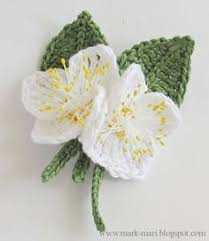Crocheted Flowers - the ever elusive pattern crochet flowers crochet and flower