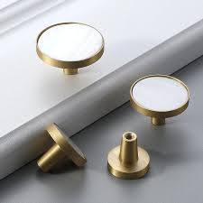 kitchen cabinet door knobs and handles 2021 nordic brass kitchen drawer cabinet door knobs handles