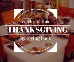give thanks and give back the lodi rage