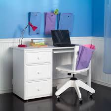 furniture great modern kids desk and chair set featuring orange