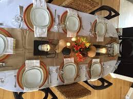 plastic thanksgiving tablecloths a devine thanksgiving 2016